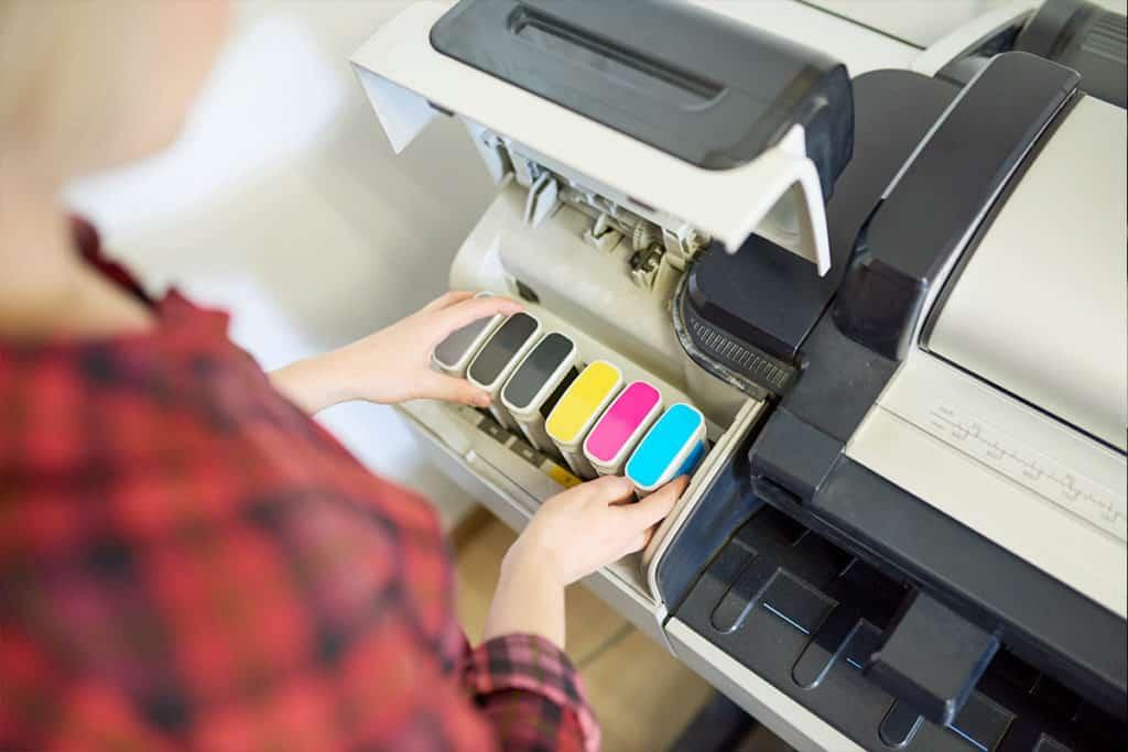 Printer Tonor