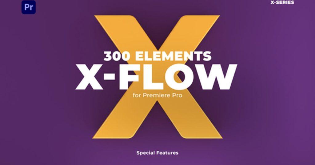 X-Flow   Premiere Pro