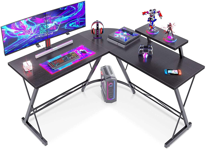 Casaottima L Shaped Desk