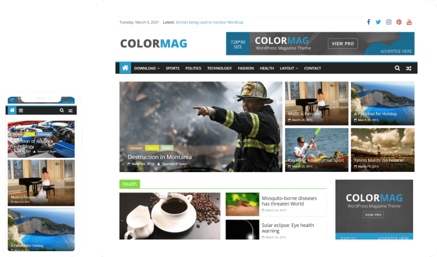 Color Mag