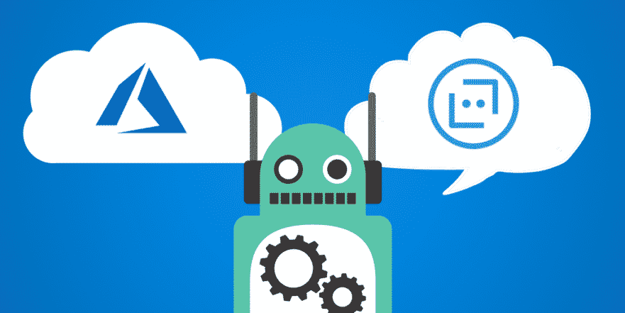 Develop CHATBOT With Microsoft Azure 2020