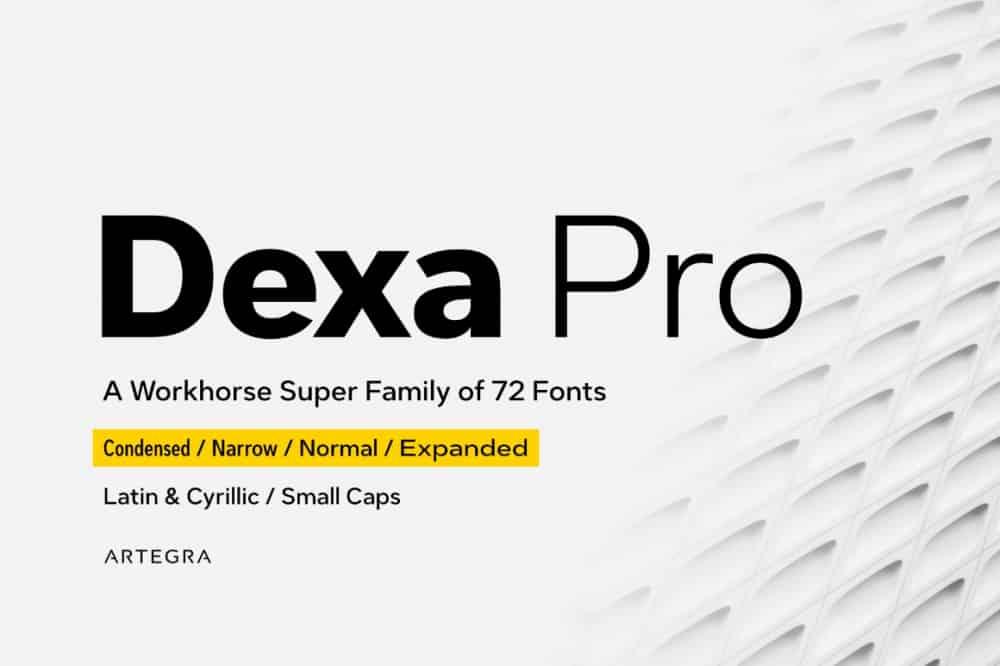 Dexa Pro