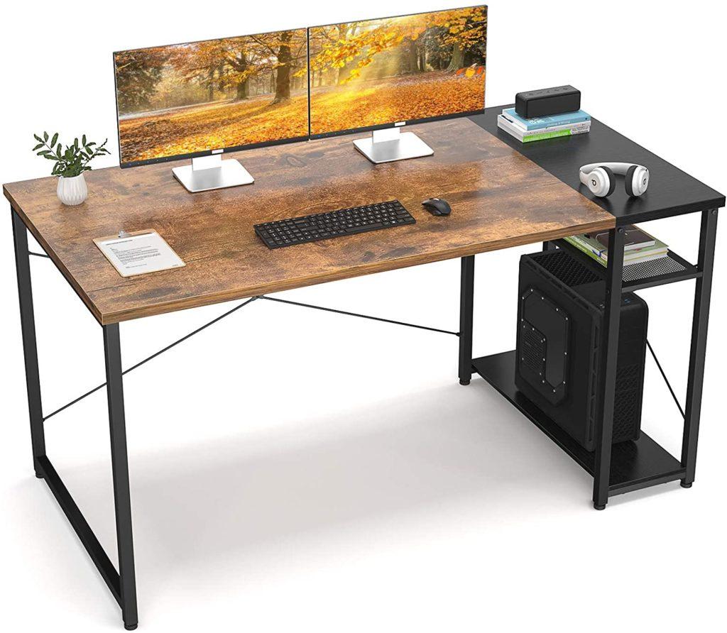 Ecoprsio Home Office Computer Desk