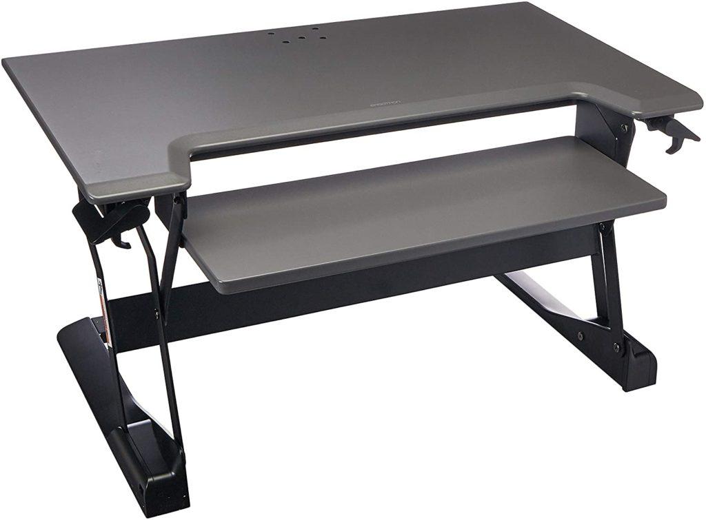 Ergotron WFM Desk