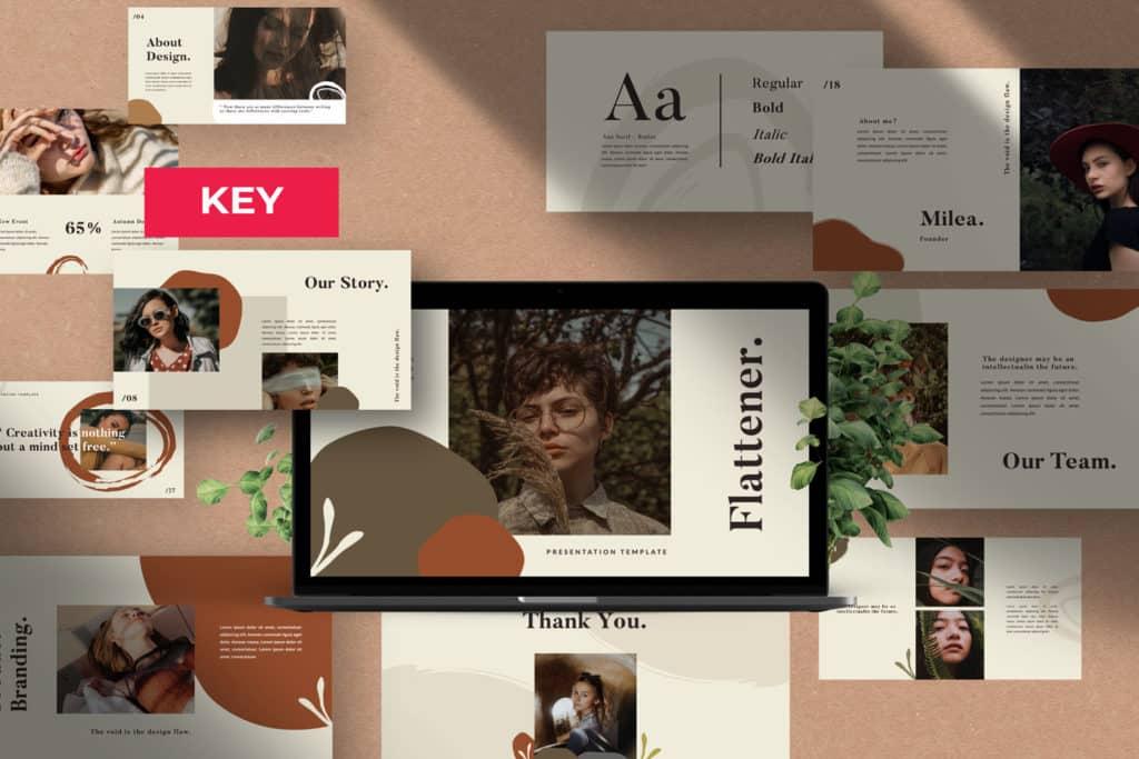 Flattener – Keynote
