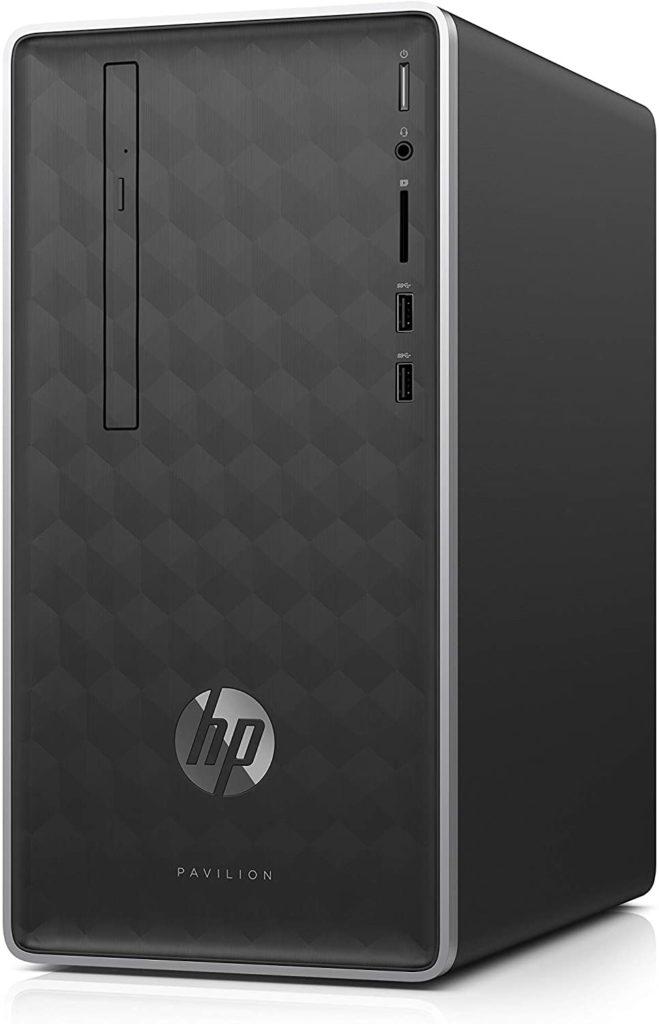 HP Pavilion 590