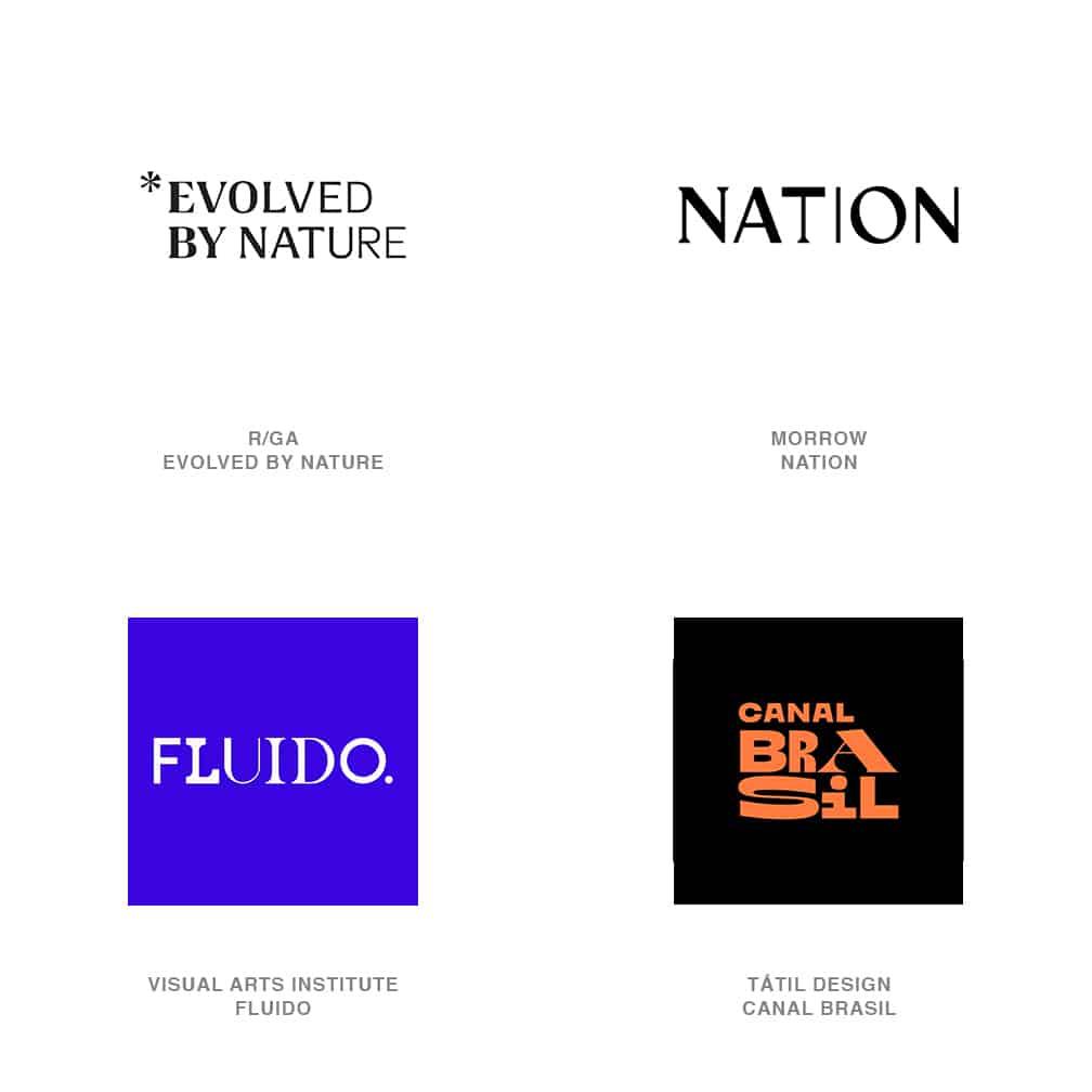 Janus Logo Design Trend 2021