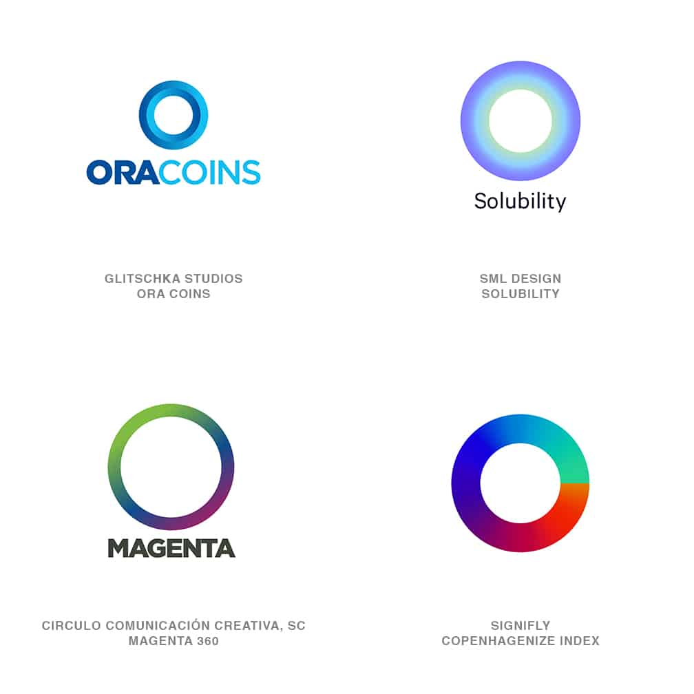 OReally Logo Design Trend 2021