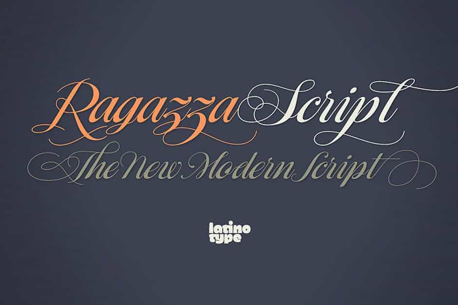 Ragazza Script