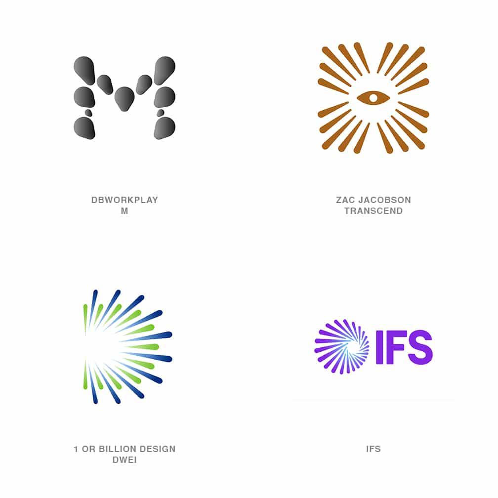 Rods Logo Design Trend 2021