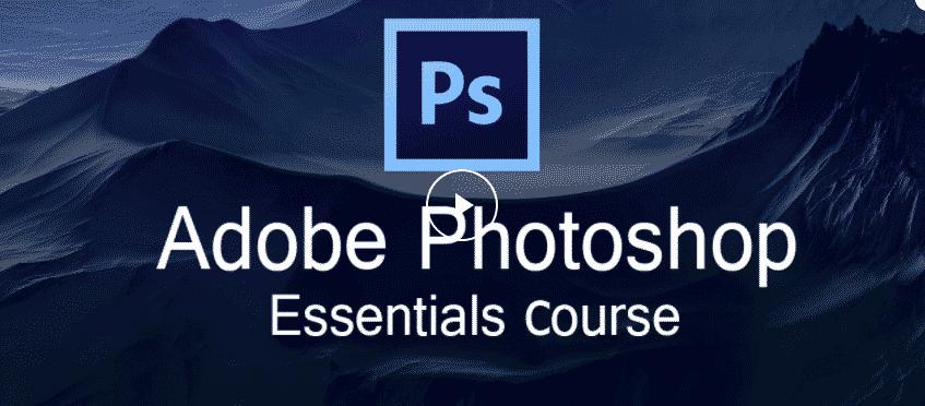 Photoshop Essentials