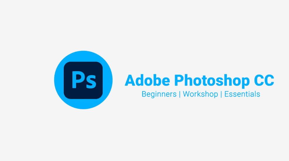 Adobe Photoshop CC: Beginners