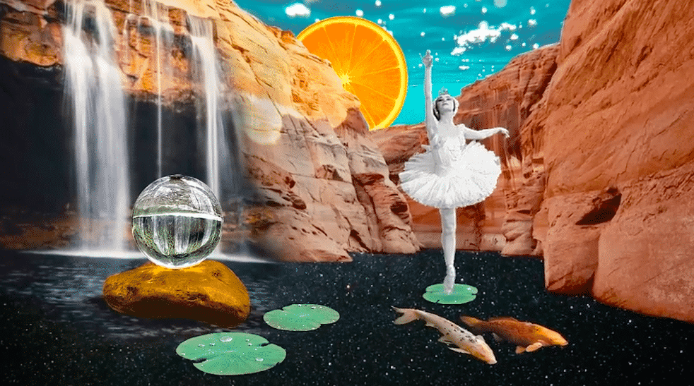 Create Collages That Tell a Story