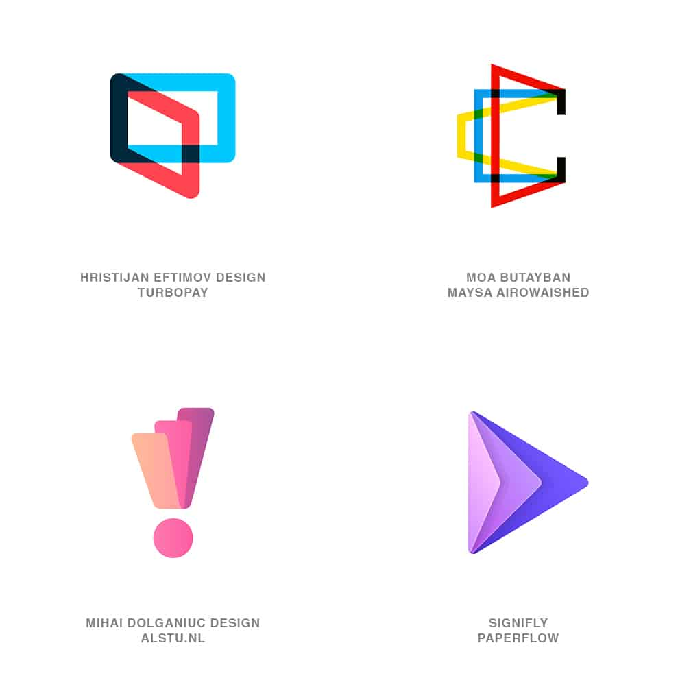 Swingers Logo Design Trend 2021