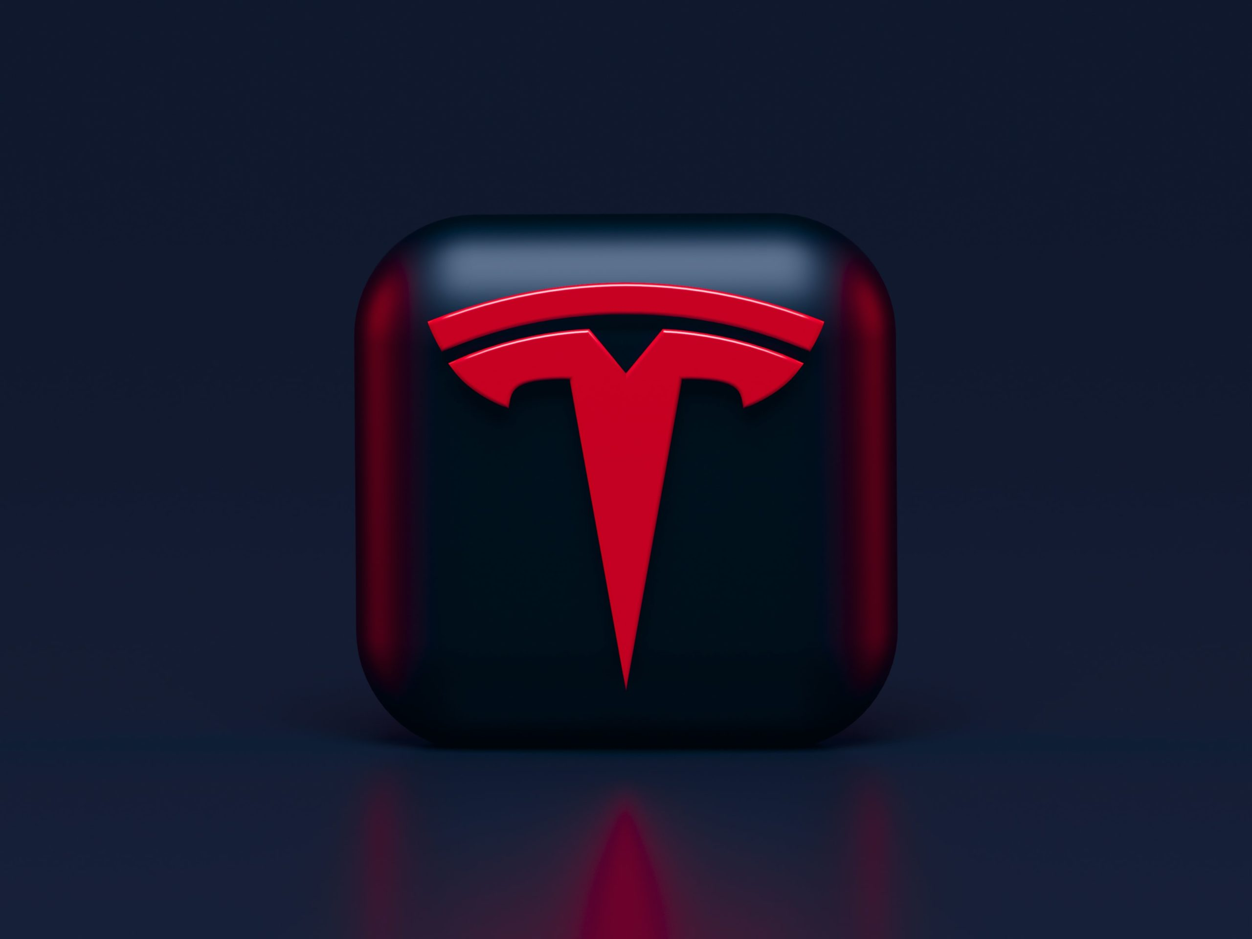 Tesla logo - Designing a logo to boost your brand