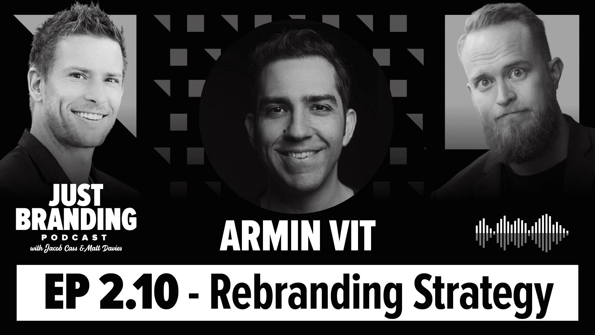 Rebranding Strategy