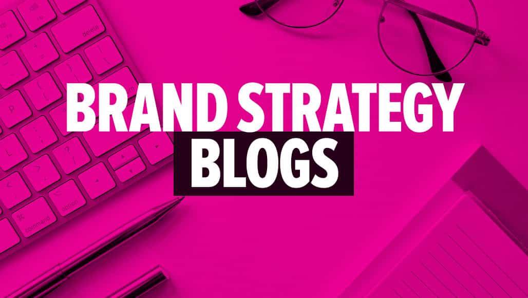 Best Brand Strategy Blogs