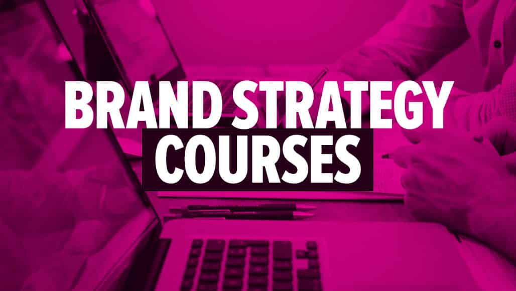 Best Brand Strategy Courses