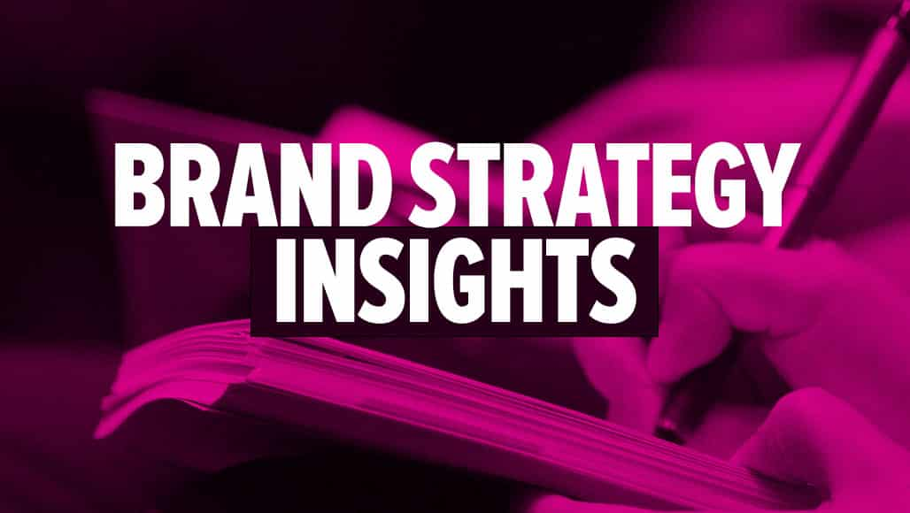 Best Brand Strategy Insights
