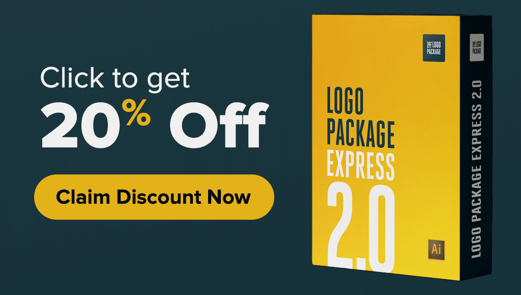 Logo Package Express Discount - Get $20 Off