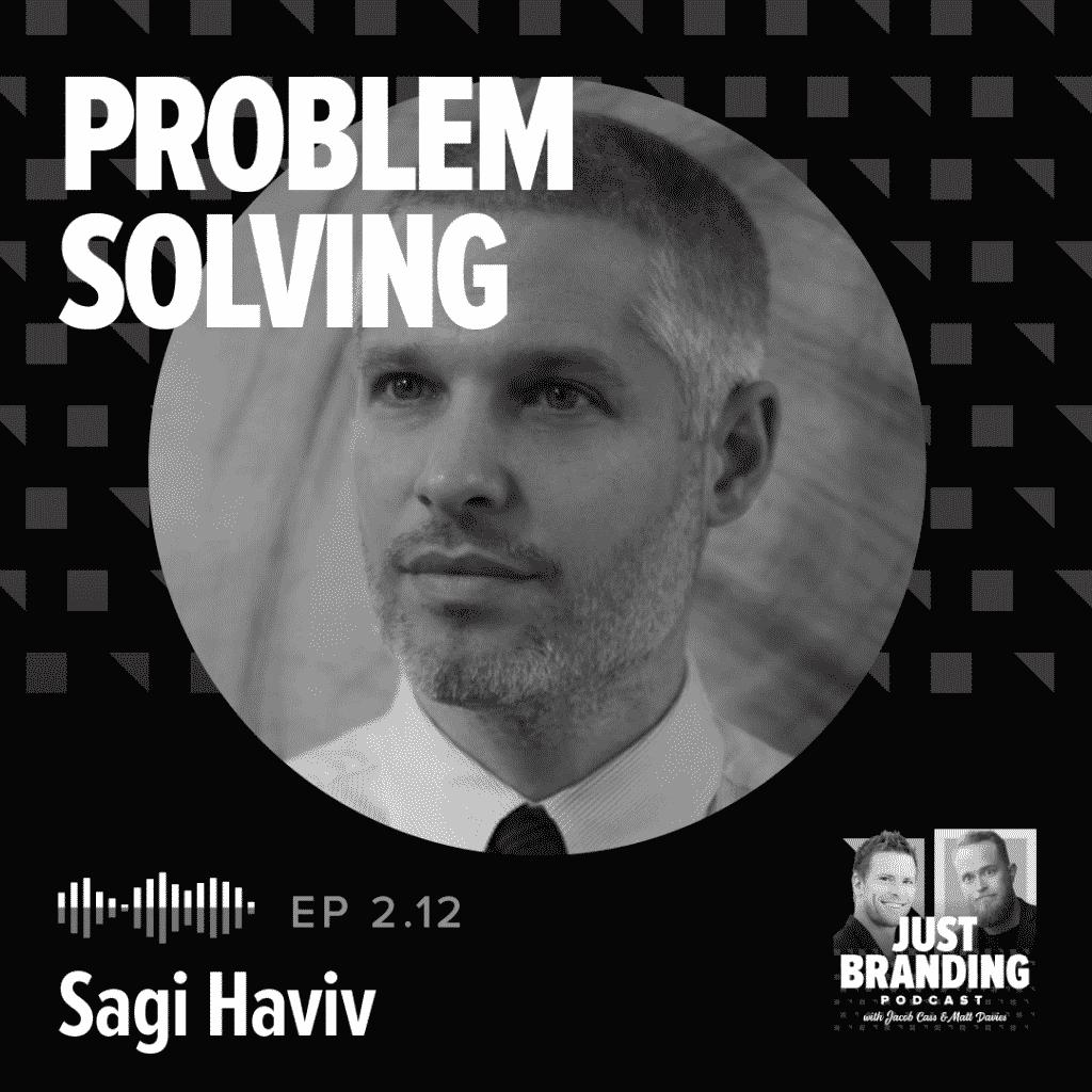 Sagi Haviv Podcast