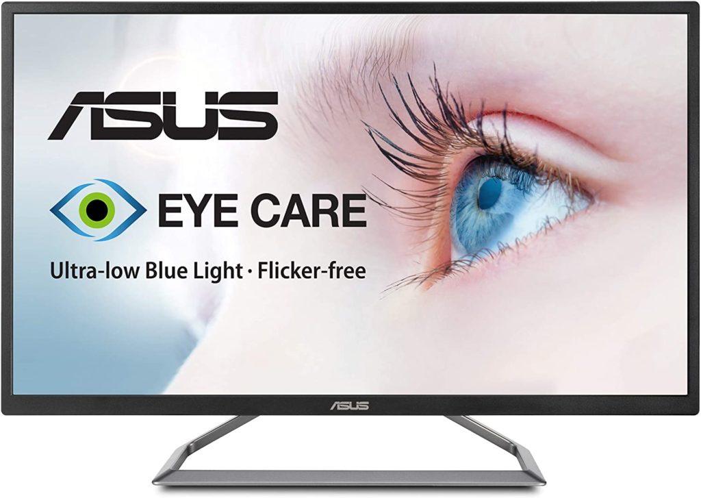 """ASUS 32"""" 4K HDR Monitor"""