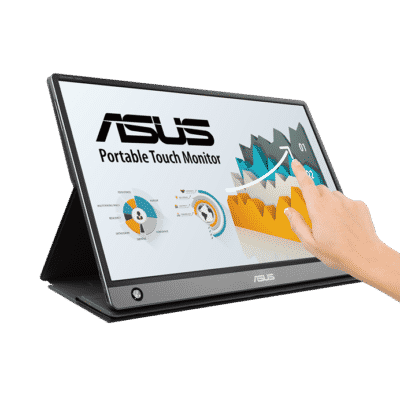 ASUS ZenScreen Touch (MB16AMT)