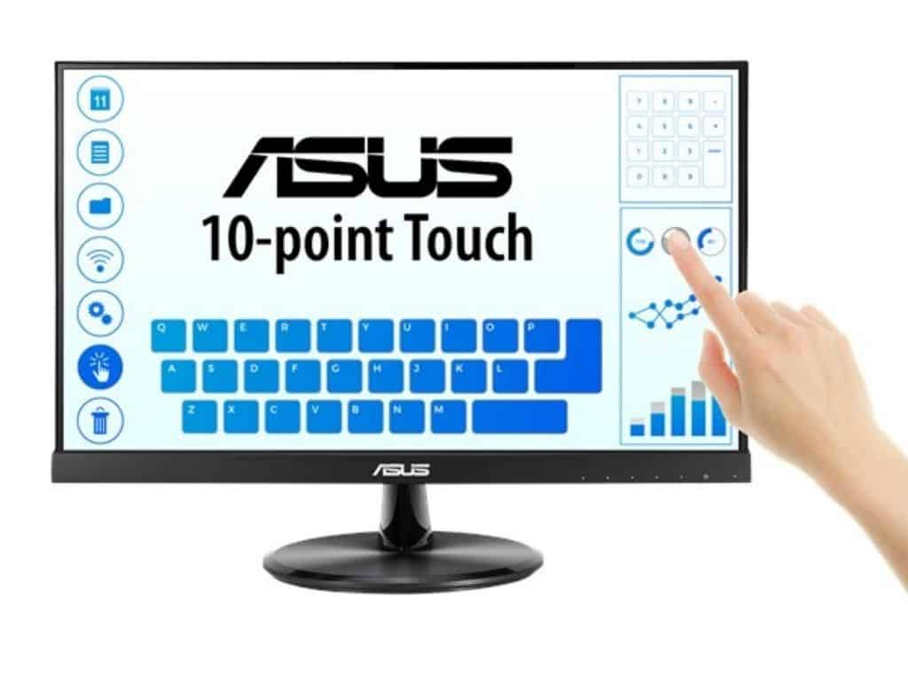 Asus VT229H Touchscreen Monitor