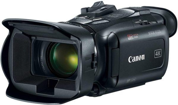 Canon Vixia HF G50