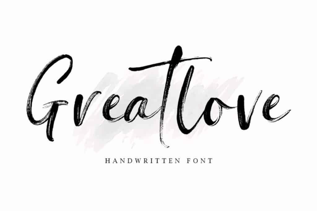 Greatlove