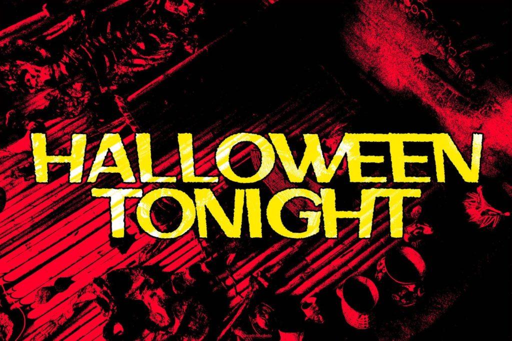 Halloween Tonight