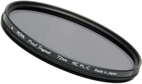 Hoya PRO1 Digital Circular Polarizing Filter