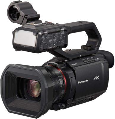 Panasonic HC X2000 4K