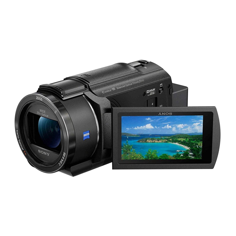 Sony FDR-AX43 UHD 4K