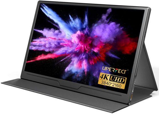 UPERFECT True 4K Portable Monitor