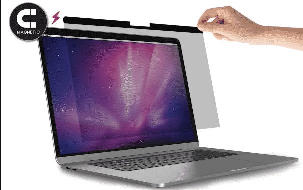 sightpro magnetic privacy screen