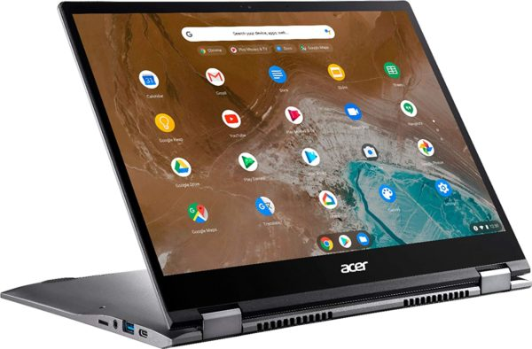 Mejores Chromebooks para Diseñadores - Acer Chromebook Spin 713 (2021)