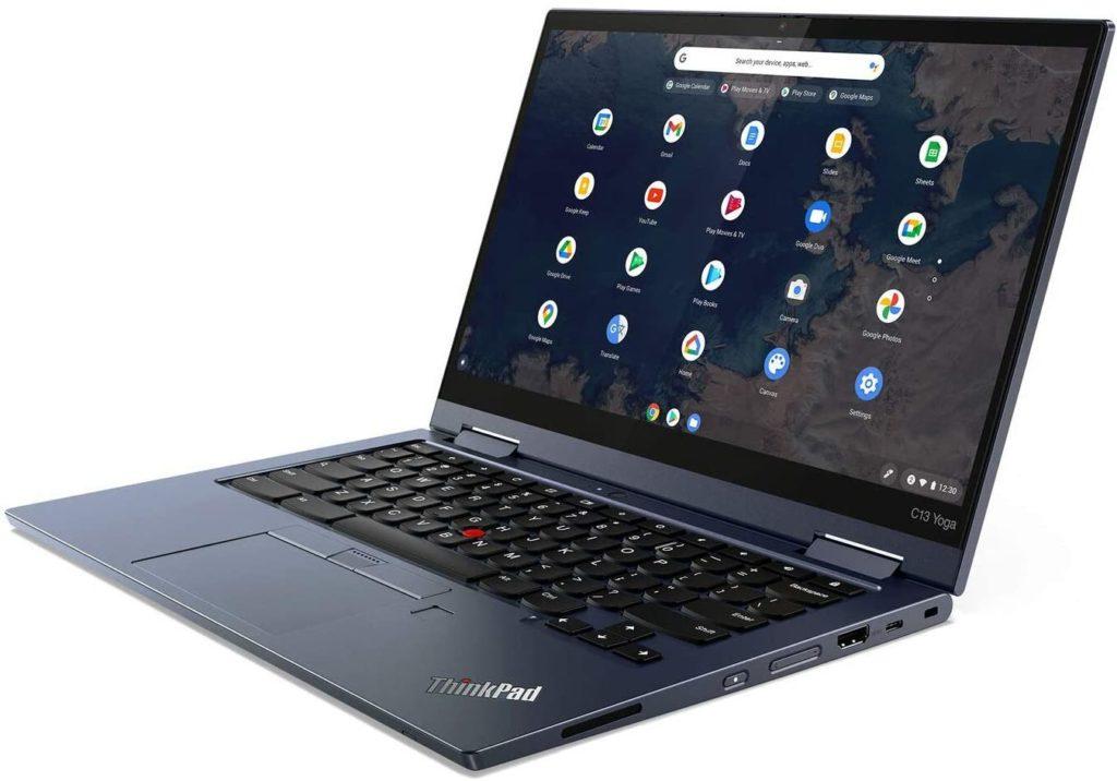 Chromebook Lenovo ThinkPad C13 Yoga