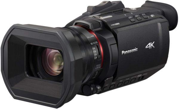 Panasonic X1500 4K
