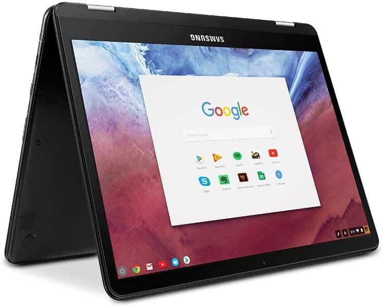Mejores Chromebooks para Diseñadores - Samsung Chromebook Pro