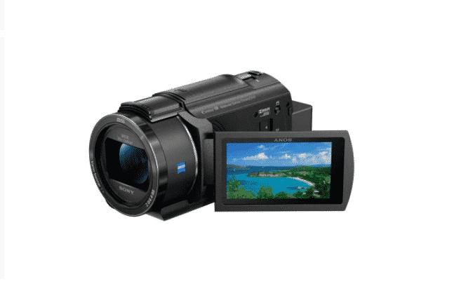 Best 4k Video Cameras