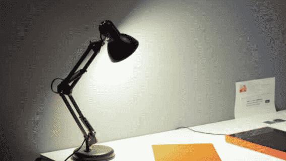 Best Desk Lamps for Designers