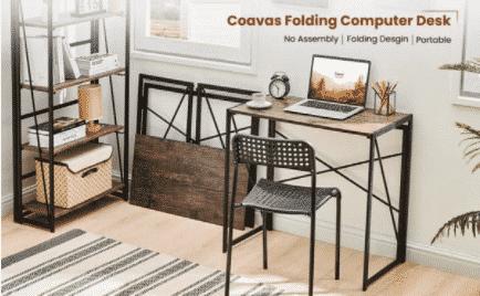 Best Folding and Adjustable Desks