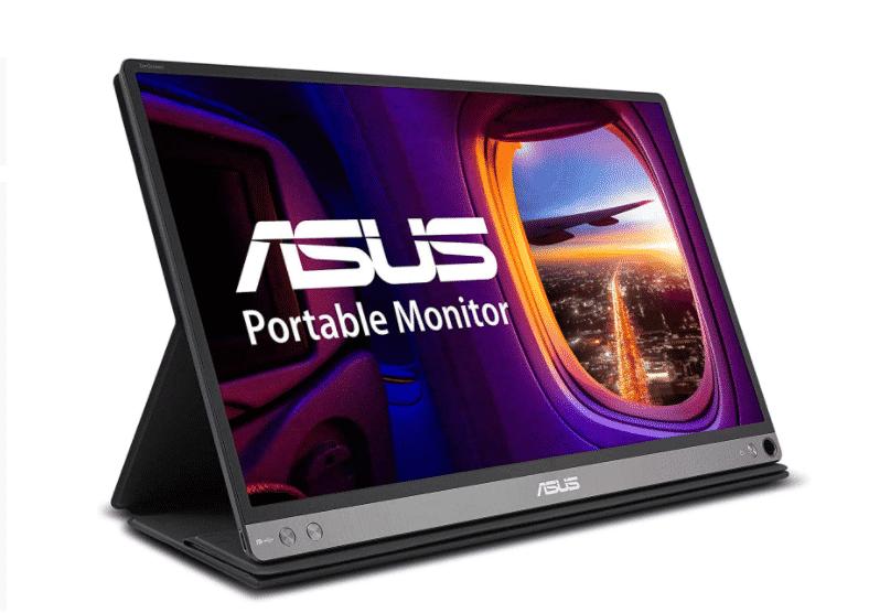 Best Portable Monitors
