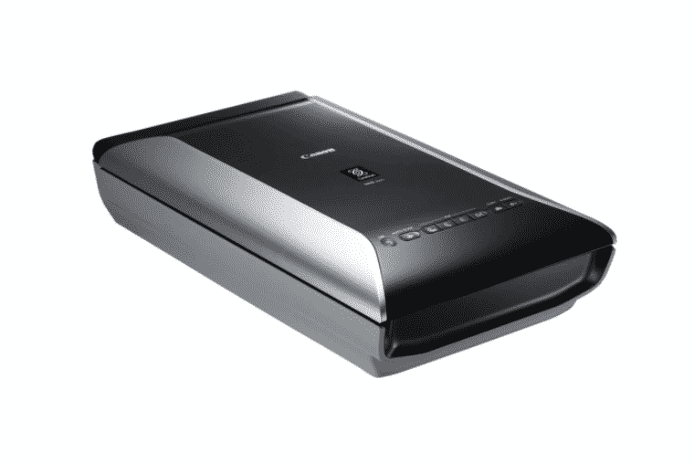Best Scanners for Designers