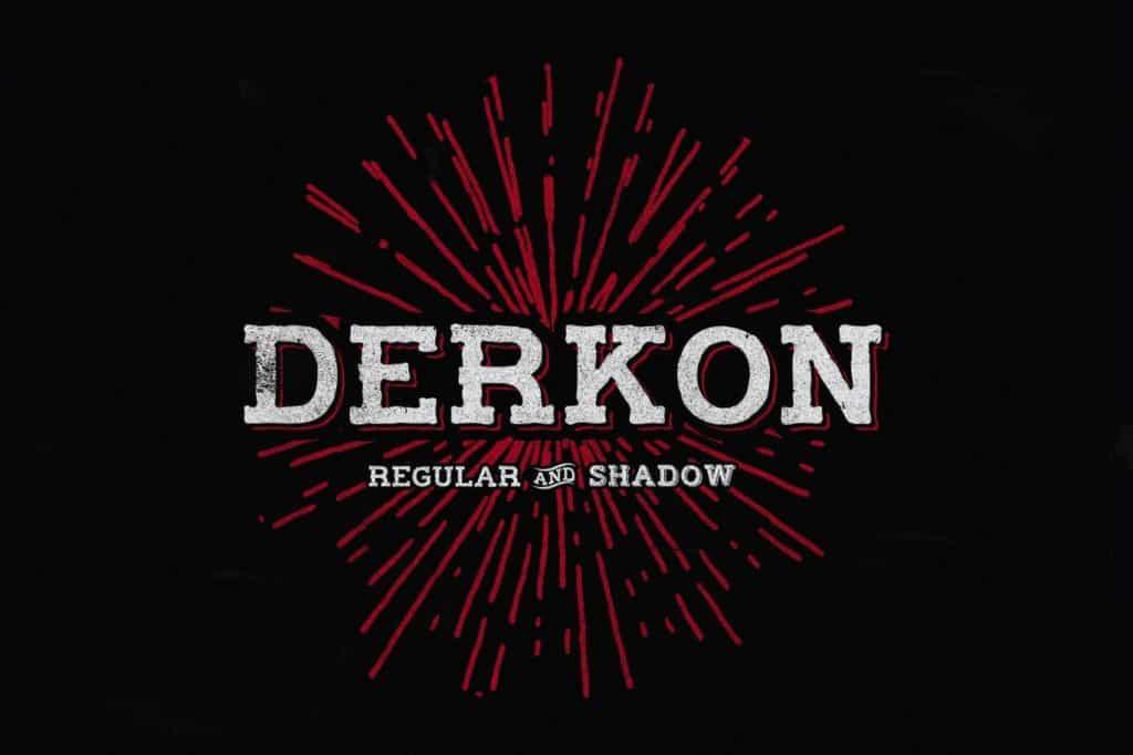 Derkon-Headline