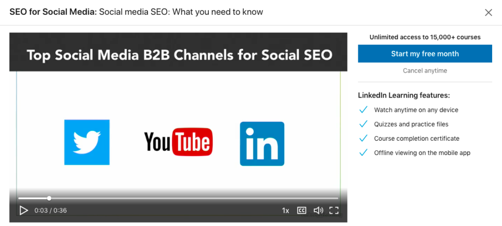 SEO for Social Media: Social media SEO: What you need to know