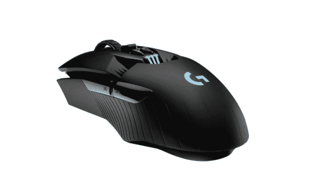 The Best Left-Handed Mouse for Design