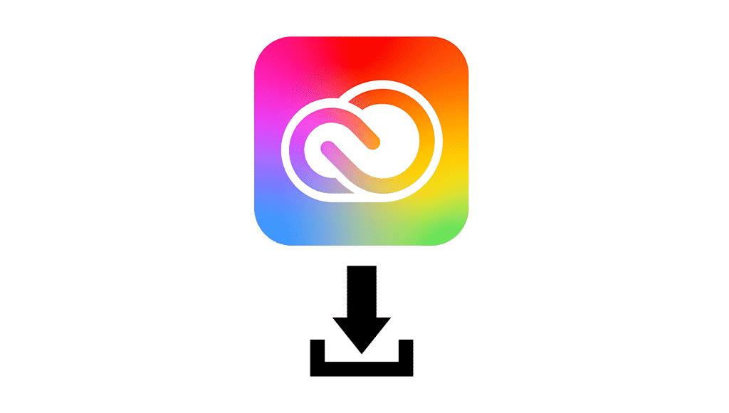Download Adobe Creative Cloud