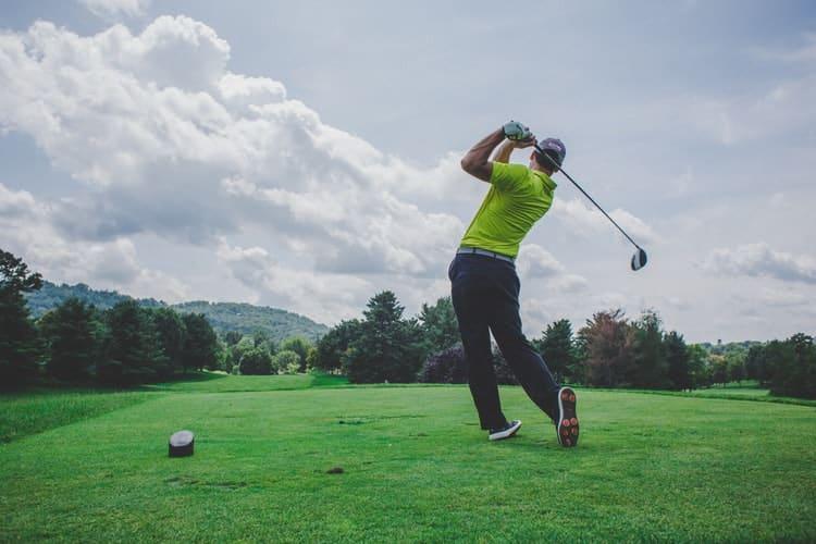 Golf - Recreational Activities
